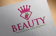 Beauty Status Studio Logo - Entry #165