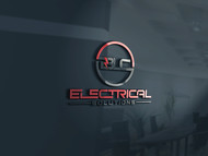 BLC Electrical Solutions Logo - Entry #428
