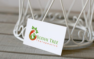 Bodhi Tree Therapeutics  Logo - Entry #238