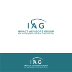 Impact Advisors Group Logo - Entry #122