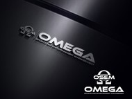 Omega Sports and Entertainment Management (OSEM) Logo - Entry #135