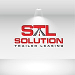 Solution Trailer Leasing Logo - Entry #431
