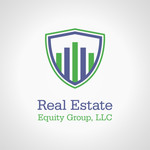 Logo for Development Real Estate Company - Entry #140