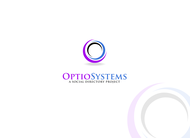 OptioSystems Logo - Entry #81