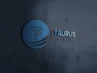 "Taurus Financial (or just ""Taurus"") Logo - Entry #511"