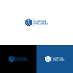 Surefire Wellness Logo - Entry #502