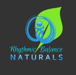 Rhythmic Balance Naturals Logo - Entry #98
