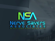 Nerve Savers Associates, LLC Logo - Entry #16