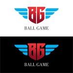 Ball Game Logo - Entry #38