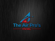 The Air Pro's  Logo - Entry #279