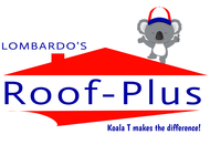 Roof Plus Logo - Entry #10