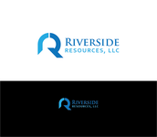 Riverside Resources, LLC Logo - Entry #10