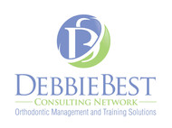Debbie Best, Consulting Network Logo - Entry #57
