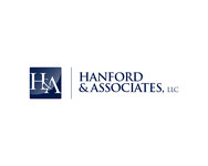 Hanford & Associates, LLC Logo - Entry #315