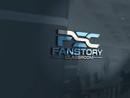 FanStory Classroom Logo - Entry #8