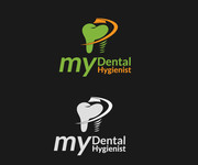 myDentalHygienist Logo - Entry #162