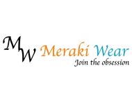 Meraki Wear Logo - Entry #406