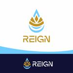 REIGN Logo - Entry #77