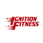 Ignition Fitness Logo - Entry #28