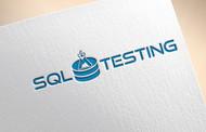 SQL Testing Logo - Entry #180