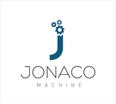 Jonaco or Jonaco Machine Logo - Entry #72