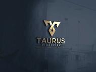 "Taurus Financial (or just ""Taurus"") Logo - Entry #142"