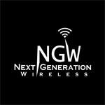 Next Generation Wireless Logo - Entry #91