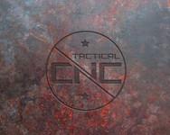 Tactical CNC Logo - Entry #12
