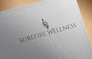 Surefire Wellness Logo - Entry #318