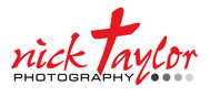 Nick Taylor Photography Logo - Entry #65