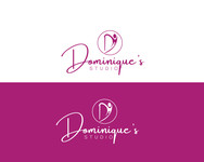 Dominique's Studio Logo - Entry #106