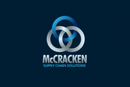McCracken Supply Chain Solutions Contest Logo - Entry #37
