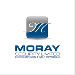 Moray security limited Logo - Entry #157