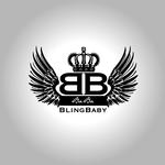 Ba Ba Bling baby Logo - Entry #71