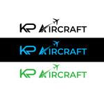 KP Aircraft Logo - Entry #291