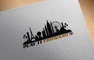 Play It Forward Logo - Entry #283
