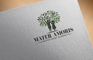 Mater Amoris Montessori School Logo - Entry #164