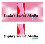 Sasha's Social Media Logo - Entry #7