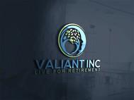 Valiant Inc. Logo - Entry #372