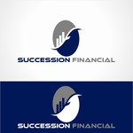 Succession Financial Logo - Entry #706