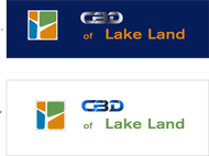 CBD of Lakeland Logo - Entry #126