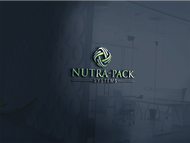 Nutra-Pack Systems Logo - Entry #321