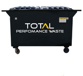 Total Performance Waste Logo - Entry #71