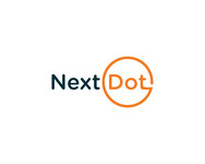 Next Dot Logo - Entry #448