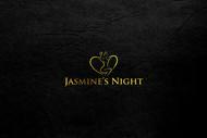 Jasmine's Night Logo - Entry #182