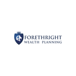 Forethright Wealth Planning Logo - Entry #33