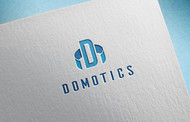 Domotics Logo - Entry #103