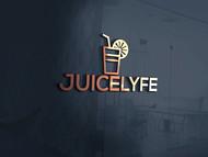 JuiceLyfe Logo - Entry #11