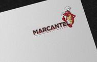 Marcantel Boil House Logo - Entry #170