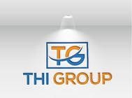 THI group Logo - Entry #264